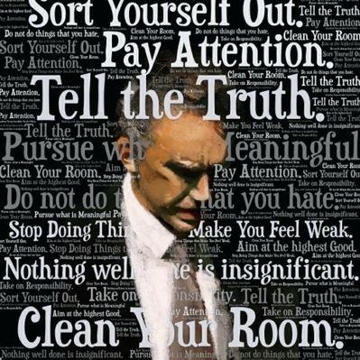 Jordan Peterson's Radical, Transforming Beliefs - 12 Rules ...